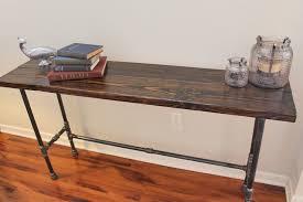 Home Bar Table Home Design Surprising Long Skinny Tables Bar Table Diy Home