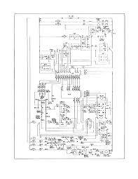 figure 4 1 control panel circuit schematic diagram