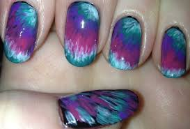 how to paint animal nails craft tutorials and inspiration