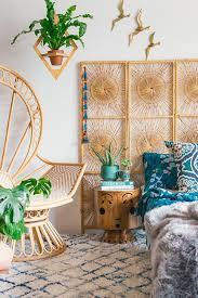 beautiful boho bedroom decorating ideas and photos decorate the bohemian bedroom with screens