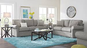 Living Room Sets Living Room Suites  Furniture Collections - Gray living room sets