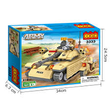lego army tank online shop 278pcs cogo military army tank model building brick