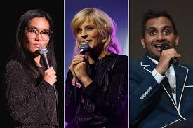 best stand up comedy on netflix 2017 time