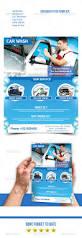 car wash flyer by meisuseno graphicriver