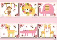Sea Life Nursery Wallpaper Borders EBay - Kids room wallpaper borders