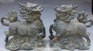 qilin statue online get cheap bronze qilin aliexpress alibaba