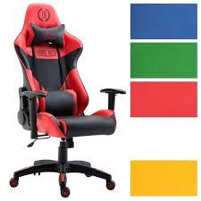 bureau cdiscount chaise bureau gaming chaise bureau cdiscount chaise gamer chaise