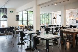 parisian kitchen design hip paris blog la cantine de merci lunch in paris u0027 trendiest