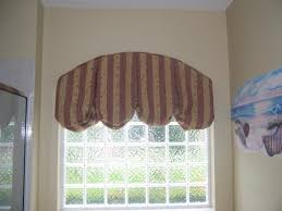 How To Make Balloon Shade Curtains Dining Room With Wooden Blinds And Valances Different Types Of How