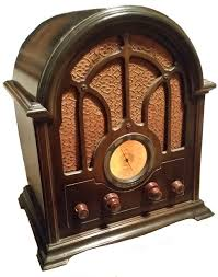 Wisconsin time travel books images Old time radio drama wisconsin public radio jpg
