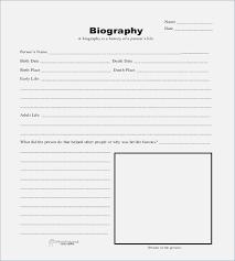 biography book report template pdf biography book report template webmart me