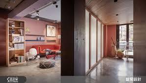 poign馥 d armoire de cuisine 馥閣設計黃鈴芳混搭風 設計家searchome interior