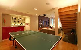 modern basement remodels ideas home improvement inspiration