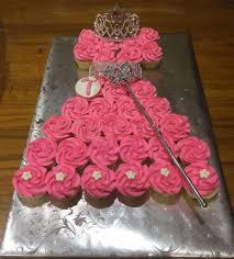 princess cakes princess cupcake cake recipe easy