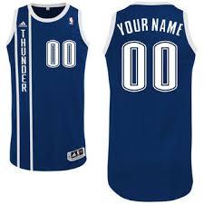 Okc Thunder Home Decor Oklahoma City Thunder Men U0027s Jerseys Buy Oklahoma City Thunder