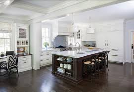 Traditional Kitchen - traditional kitchen with storage ideas home bunch