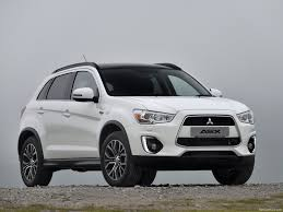 mitsubishi asx 2016 pictures information u0026 specs