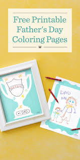 father u0027s day coloring pages hallmark ideas u0026 inspiration