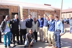 Seeking In Soweto The Simunye Project Ignatian Solidarity Network