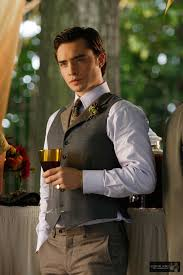 chuck bass a good guy that acts like a bad boy hehe and we love