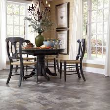choose resilient vinyl flooring options for your home with color
