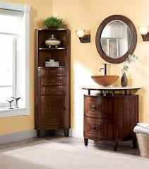 luxe designer bathroom concepts tall corner bathroom cabinet bathok
