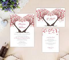 Red Wedding Invitations 158 Best Wedding Invitations Images On Pinterest Wedding