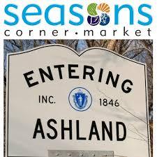 seasons store 123 union street ashland ma is now open seasons