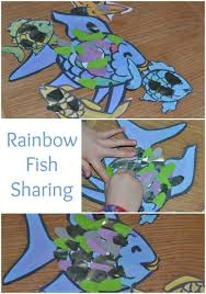 93 preschool books rainbow fish images