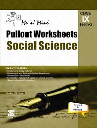 practice books books social science and class 9
