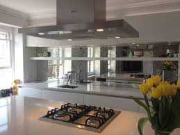 Splashback Ideas For Kitchens Kitchen Cream Full Image For Smoked Mirror Splashback Melbourne