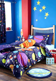 Space Bed Set Duvet Cover Outer Space Duvet Cover Large Size Of Set Single