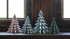 christmas trees diy christmas trees by søstrene grene
