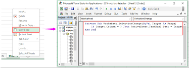 how to link textbox to multiple cells in excel