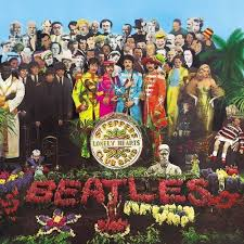 50th Anniversary Photo Album Sgt Pepper U0027s Lonely Hearts Club Band 50th Anniversary Edition