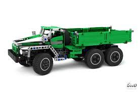 lego technic truck lego technic truck 6wd bm 21 grad rocket launcher