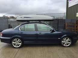 Audi Q5 Thule Motion 900 - roof box search roofbox 2 hire