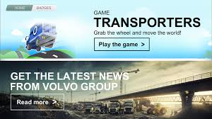 volvo group transporters android apps on google play