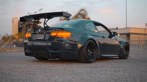 1993 honda crossroad ron u0027s liberty walk e92 335i 4k with loop control youtube for