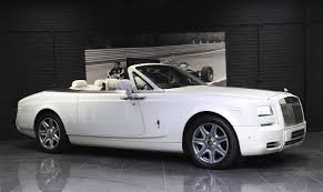 rolls royce drophead interior rhd rolls royce phantom drophead pegasus auto house