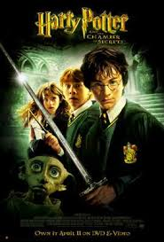 harry potter et la chambre des secret en harry potter and the chamber of secrets posters from