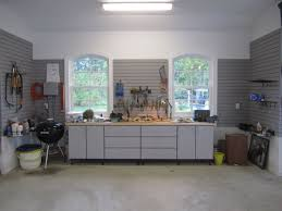 five steps to an easy garage makeover simple garage makeover plan