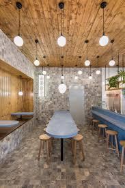 Fish Tiles Kitchen Sans Arc Studio Updates Traditional Chip Shop Decor For Smallfry