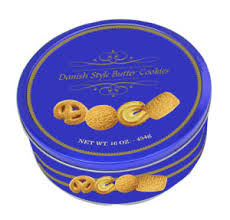 china sale 454g butter cookies tin box china cookies
