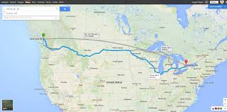 Arizona Map Google by New Google Maps And The Future Of Travel U0026 Hotel Search Rethink