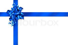 gift wrap ribbon blue gift wrap ribbons on white background stock photo colourbox