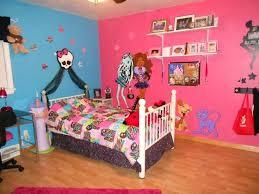 monster high bedroom decorating ideas monster high room decor for kids bedroom ideas this is portion of