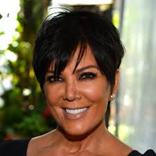 kris jenner hair color kris jenner and black hair pictures to pin on pinterest
