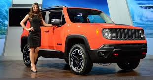 red jeep renegade 2016 fiat chrysler starts making jeep renegade in china