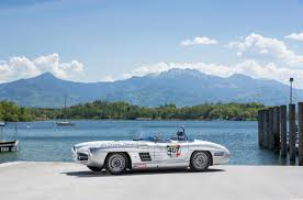 classic mercedes race cars coachbuild com mercedes benz 300 sls competition roadster 1957